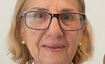 Cristina Beatriz Elvira tenía 74 años y era, además de uruguaya, venezolana