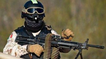 México sigue batiendo récords de homicidios