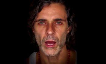 Martínez respondió a las críticas y publicó otro video con un cover de Luis Miguel