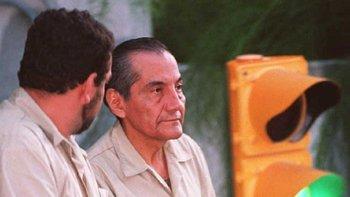 Carlos Manrique fue capturado en Miami en 1994 y extraditado a Perú en 1995.
