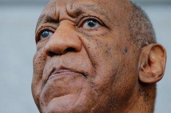 Bill Cosby quedó en libertad