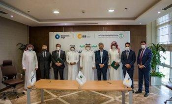 La planta tendrá capacidad para abastecer al mercado local y otros países de Medio Oriente.