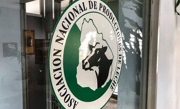 Sede de la Asociación Nacional de Productores de Leche