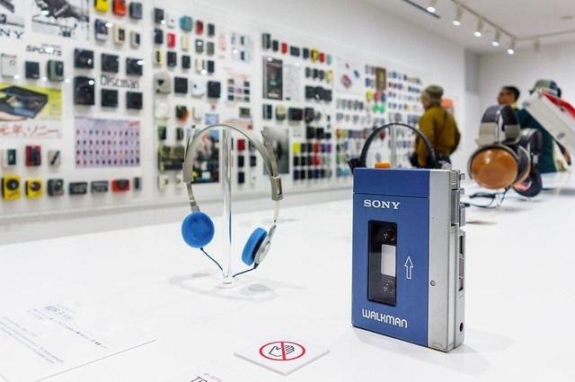 ¡Saca tus casetes!, regresan los Walkman... con Bluetooth