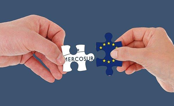 Brasil rebate las críticas de Francia al acuerdo Unión Europea-Mercosur