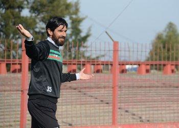 El minuano regresó al fútbol uruguayo
