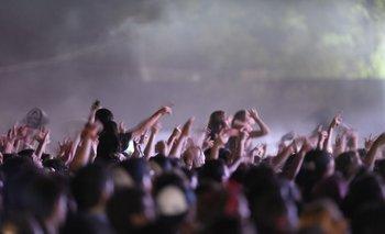 La música en vivo se reactivó pero hay reclamos por la situación en Montevideo