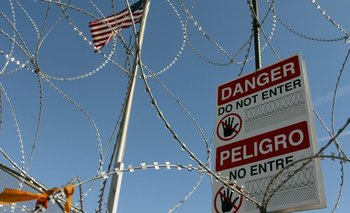 Estados Unidos endureció aún más su política de asilo.