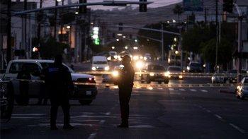 México registra la tasa más alta de homicidios de su historia reciente.