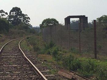 Zona donde se instalará la planta de UPM