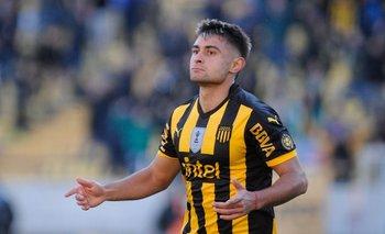 Luis Acevedo buscará el ascenso con Danubio