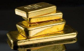 El cargamento de oro robado en el aeropuerto de São Paulo está valorado en US$30 millones