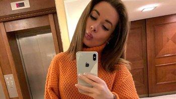 Ekaterina Karaglanova recientemente se había graduado como médico y era una personalidad muy popular en redes sociales.