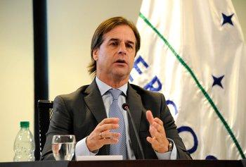 La situación actual del Mercosur genera reparos en todos los partidos
