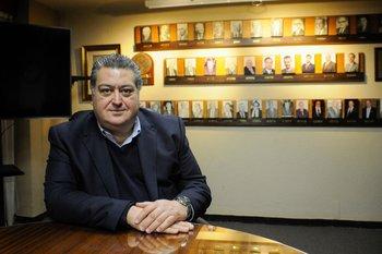 Mario Molina preside la Asociación Nacional de Rematadores, Tasadores y Corredores Inmobiliarios desde 2017