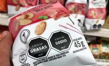 Miles de productos ya cuentan con el etiquetado