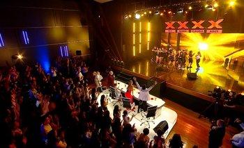 Got Talent vuelve a la televisión este 12 de abril a las 21 horas