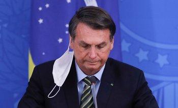 Al Covaxingate se le suma otra sospecha de corrupción en la compra de vacunas por parte del gobierno de Jair Bolsonaro