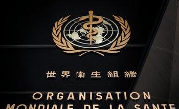 """La OMS volvió a remarcar que la pandemia está """"lejos de terminar"""" y que 18 meses después de su anuncio los países siguen """"corriendo detrás del coronavirus"""""""