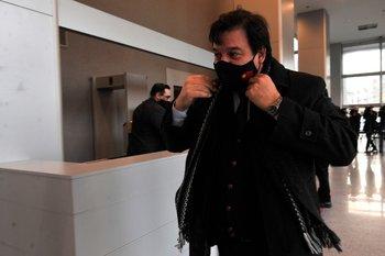 Adrián Peña es el principal candidato para ser ministro de Ambiente