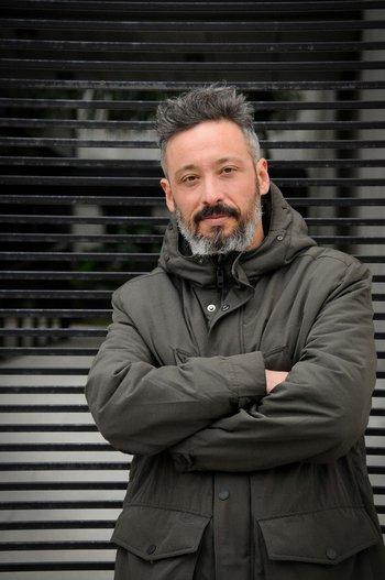 Diego González se despidió de La mesa de los galanes