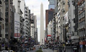La circulación en Buenos Aires volverá a ser libre durante todo el día, y reabrirán 80 de las 90 estaciones de subte