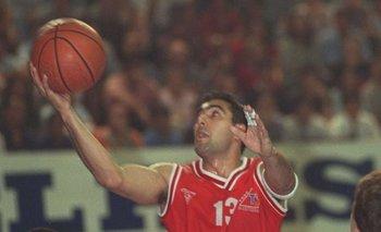 Paolo Quinteros en Trouville ante Cordón, 2002
