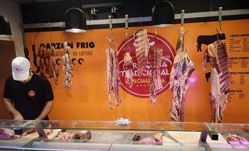 Los carniceros aseguran que habrá nuevas subas en los precios.