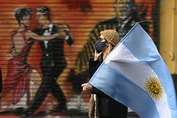 Argentina y el FMI, un vínculo de larga data