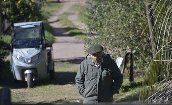 Mujica pidió por la nacionalización de la banca