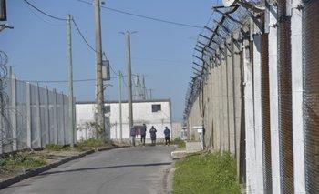 Unidad Penitenciaria N°4