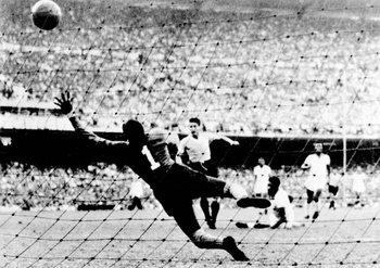 El gol de Schiaffino