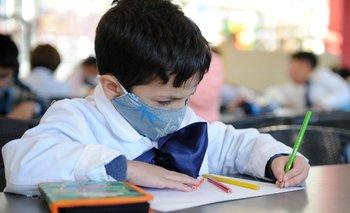 Los alumnos de la educación pública tendrán tres días adicionales de descanso en setiembre