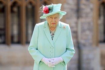 """El Palacio de Buckingham está en """"crisis"""" luego de las declaraciones de Harry y Meghan"""