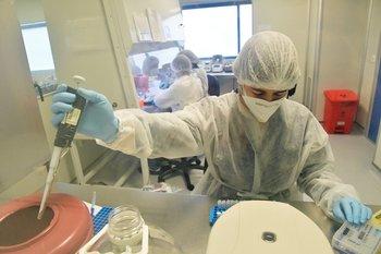 El Sinae actualizó los datos de las últimas 24 horas, relativos al avance de la pandemia en Uruguay