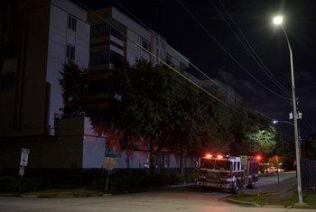 Estados Unidos ordenó a China que cierre el consultado de Houston