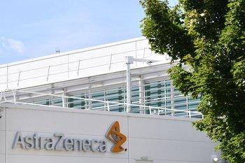 Laboratorio de Astrazeneca