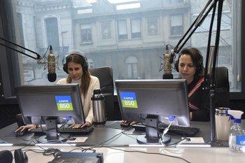 Así nos va será uno de los programas que comenzará a retransmitir Radiocero
