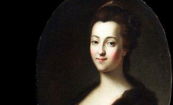 Catalina la Grande (1729-1796), quien llegó al trono en 1762. A los 14 años de edad, Catalina, una princesa alemana, fue elegida para ser la esposa de Pedro III de Rusia.