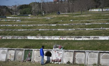 Cementerio del Norte
