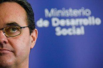 Lema asumirá este lunes como ministro