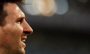 Messi define su futuro