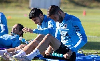 Suárez y Bentancur están atrapados entre su deseo de defender a Uruguay y las decisiones de sus clubes