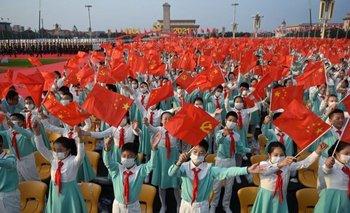 El partido que mantiene vivo el comunismo cumple un siglo