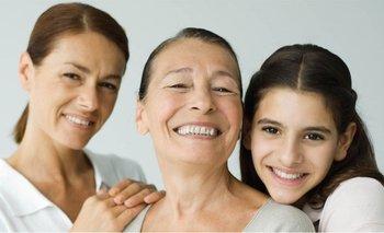 Con algunas excepciones, para bien o para mal, solemos aparentar más o menos la edad que tenemos