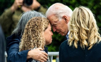 Joe Biden, presidente de los EEUU
