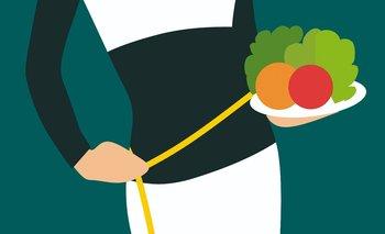 Los niveles de obesidad se miden recurriendo al índice de masa corporal