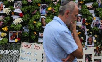 La tragedia de Surfside ha golpeado con fuerza a la comunidad judía de Miami