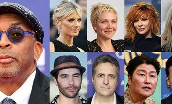 Spike Lee encabeza el jurado de Cannes 2021