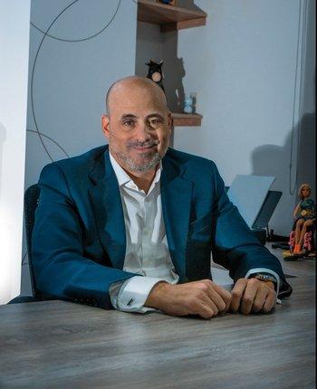 Marcelo Cuscuna, CEO regional de Ottobock